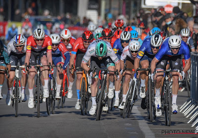 Tweede etappe Tour des Alpes-Maritimes et du Var is voer voor de punchers