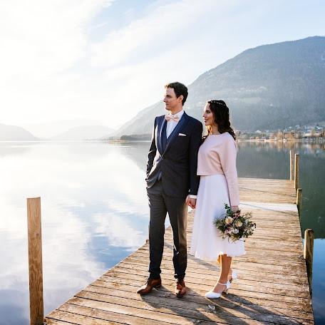 Wedding photographer Betti Plach (bettiplach). Photo of 14.05.2018