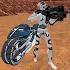 Space Gangster v1.6 (Mod Money)