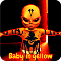 The baby in yellow : Simulator Horror icon