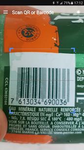 QR & Barcode Scanner 5