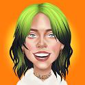 Billie Eilish icon