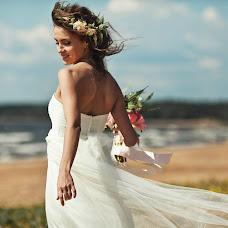 Wedding photographer Tatyana Safronova (Runa). Photo of 19.04.2016