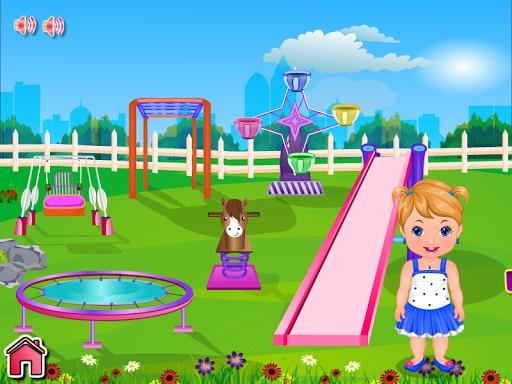 宝宝玩 - 儿童游戏