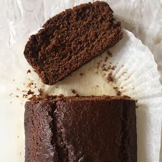 May 28 JAMAICAN GINGER CAKE.