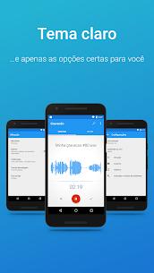 Gravador de Voz Fácil Pro 2.7.1 Mod Apk Download 8