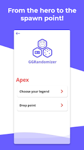 Download GGRandomizer For PC Windows and Mac apk screenshot 2