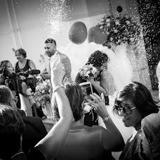 Wedding photographer Nunzio Balbi (NunzioBalbi). Photo of 07.06.2016