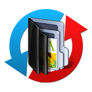 Format Data Recovery APK icon