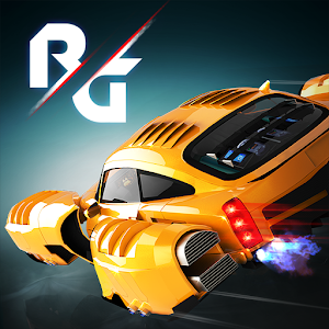 Rival Gears Racing APK Cracked Download