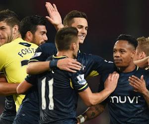 Cup: Southampton contraint au replay