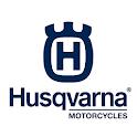 myHusqvarna icon