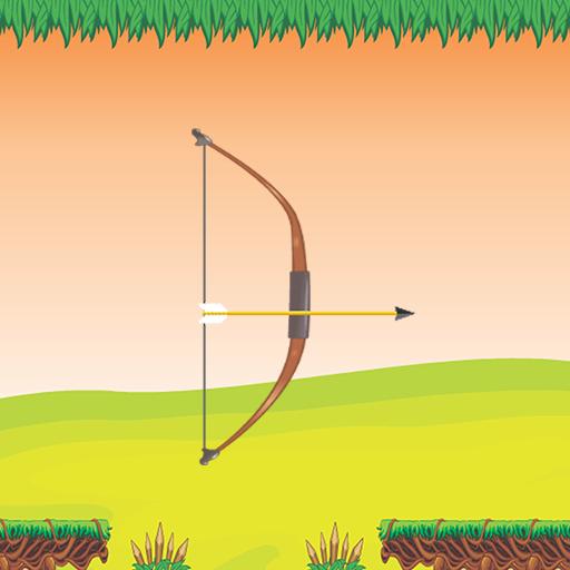 Arrow Challenge 街機 App LOGO-硬是要APP