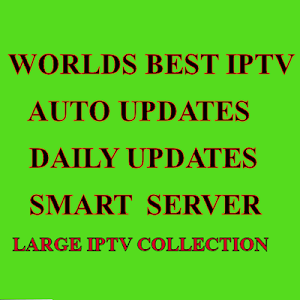 Daily IPTV 1 + (AdFree) APK for Android