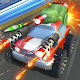 Fast Lane Death Road Race - Car Shooting Games (game)