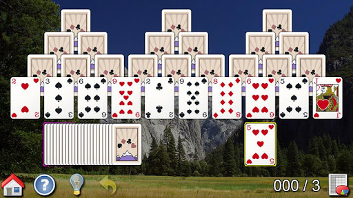 All-in-One Solitaire 1.4.0 screenshots 7