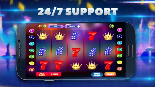 Casino-online - slot machines for PC