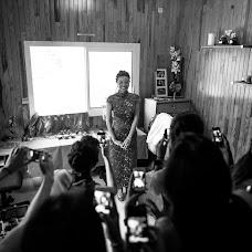 Wedding photographer Franck GOMEZ (gomez). Photo of 13.02.2014