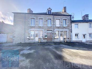 locaux professionels à Saint-Georges-de-Reintembault (35)