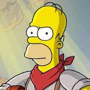 Game The Simpsons\u2122: Tapped Out APK for Windows Phone