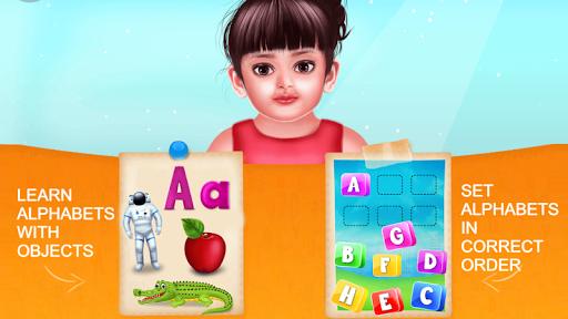 Preschool Alphabets A to Z Fun : Kids ABC Game 2.0.1 screenshots 1