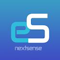 Nextsense eSign icon