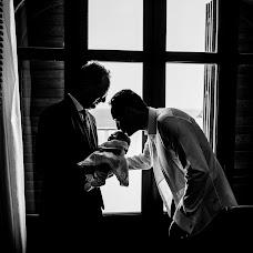Wedding photographer Antonio Bonifacio (AntonioBonifacio). Photo of 06.08.2019
