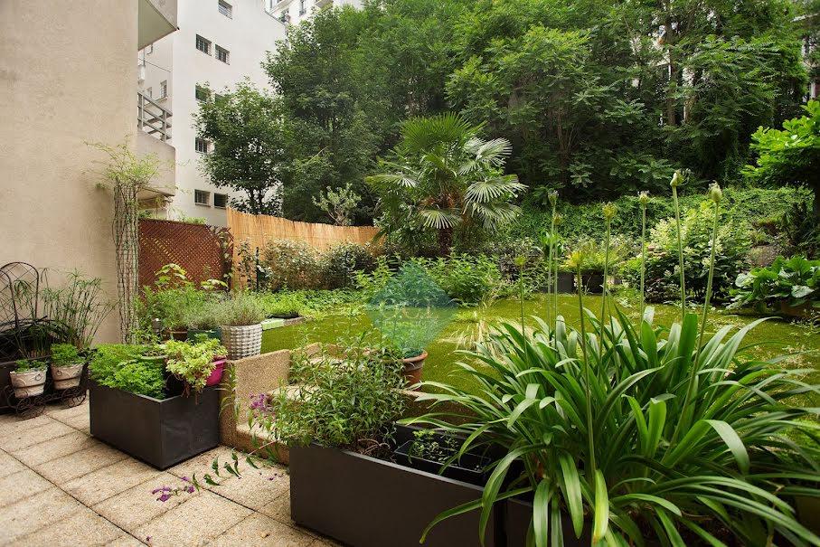 Vente appartement 5 pièces 93.51 m² à Paris 18ème (75018), 1 180 000 €