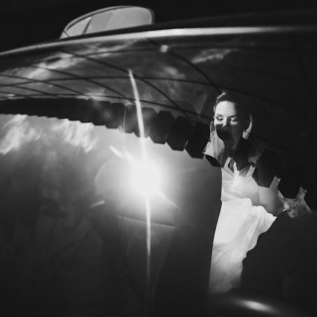 Fotógrafo de bodas Pavel Medvedev (medvedev-photo). Foto del 20.01.2018