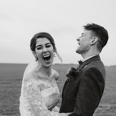 Wedding photographer Emily Tyler (emilytylerphotos). Photo of 09.06.2019