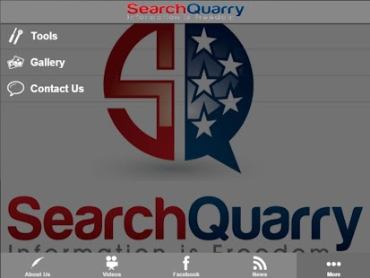 Search Quarry Tool Box- screenshot thumbnail