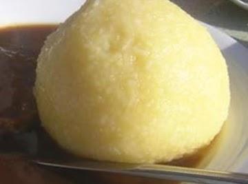 Nifla Aka German Dumplings Recipe