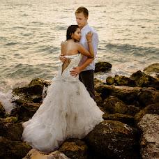 Wedding photographer Gerardo Rodriguez (gerardorodrigue). Photo of 08.06.2015