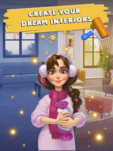 Interior Story MOD (Free Shopping) 5