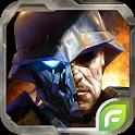 Bounty Hunter: Black Dawn icon
