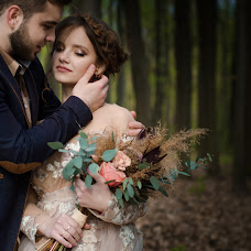 Vestuvių fotografas Igor Deynega (IGORDEINEGA). Nuotrauka 02.04.2018