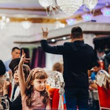 Wedding photographer Vladimir Lyutov (liutov). Photo of 23.03.2018