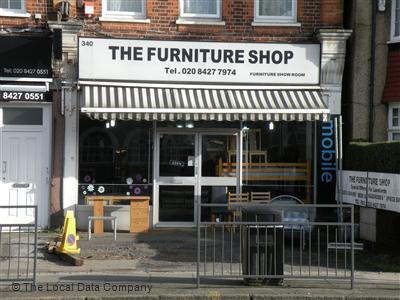 The Furniture Shop On Pinner Road Furniture Shops In North Harrow
