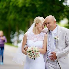 Wedding photographer Yuriy Khorovec (BlinQ). Photo of 06.08.2013