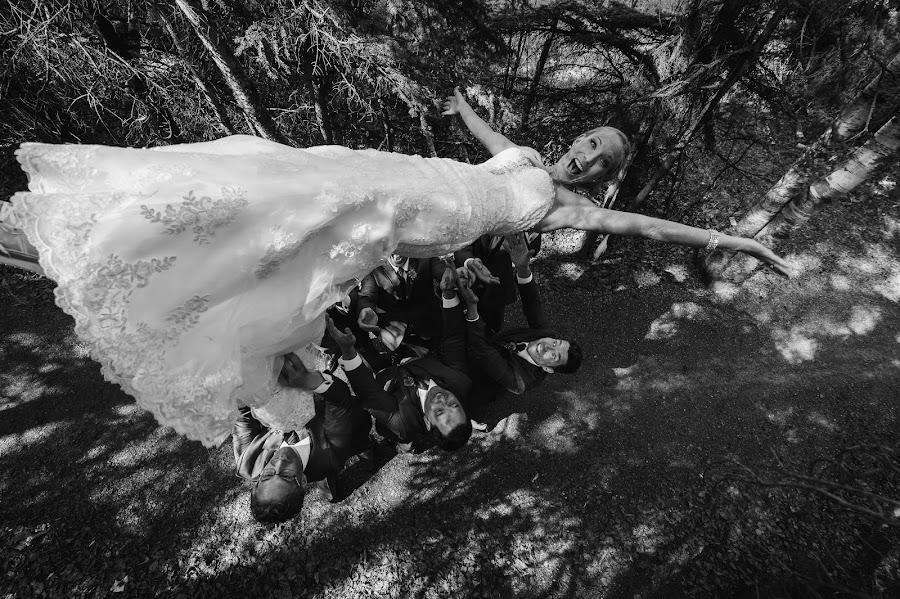 Wedding photographer Marcin Karpowicz (bdfkphotography). Photo of 18.08.2017