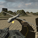 Drone Stealth Fighter 3D apk