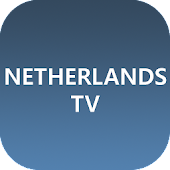 Netherlands TV - Watch IPTV