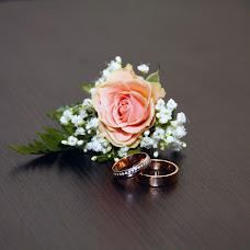 Wedding photographer Irina Vorfolomeeva (IrinkaCanon). Photo of 23.07.2015