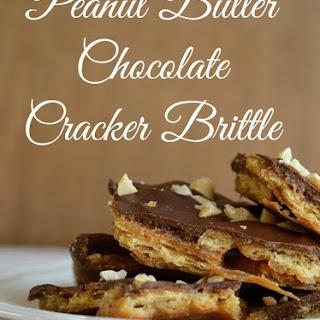 Butter Brittle Recipes