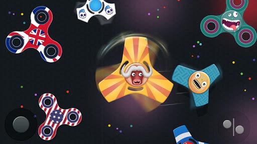 Fidget Spinner .io Game 170.1 screenshots 9
