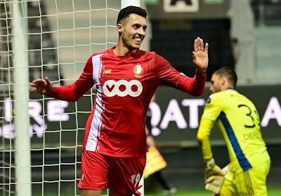 """Selim Amallah : """"Je ne vais retenir que mes deux buts"""""""