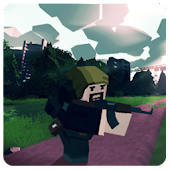 PixelUnturned: Survival Craft