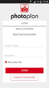 Photoplan Bookings- screenshot thumbnail