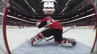 3/18/17: Canadians 4 at Senators 3 F/SO