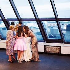 Wedding photographer Damir Shavaleev (Damir). Photo of 05.06.2017